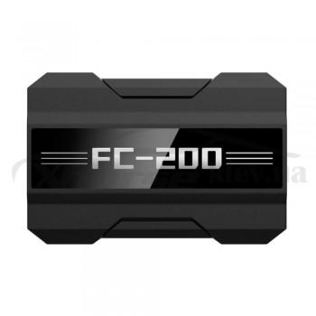 Программатор ECU-EGS FC200 CGDI Full версия