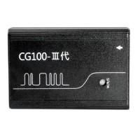 Программатор CG100 PROG III (Максимальная версия)