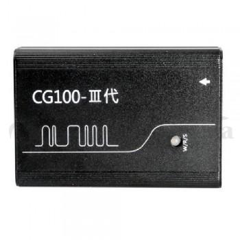 Програматор CG100 PROG III (Максимальна версія)