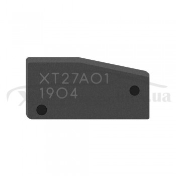 Чип Super Chip Transponder XDCST0EN XT27 Xhorse VVDI