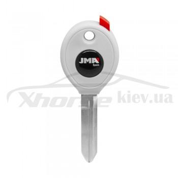 Заготовка ключа под чип CHR-15.P/CY24BP