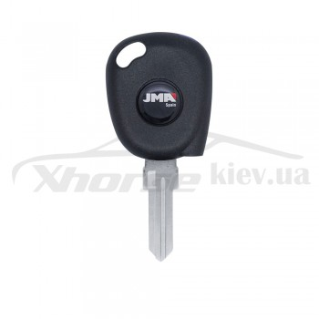 Заготовка ключа под чип DAC-3D.P4 / NE89RP
