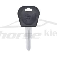 Заготовка ключа под чип DAE-4D.P1 / DWO5RT5