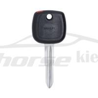 Заготівка ключа під чіп DAI-1.P1 / DH4RT4