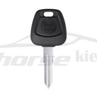 Заготовка ключа под чип DAT-6P / NSN11