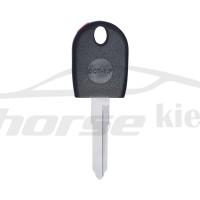 Заготовка ключа под чип DCT-1.P / KW17T5