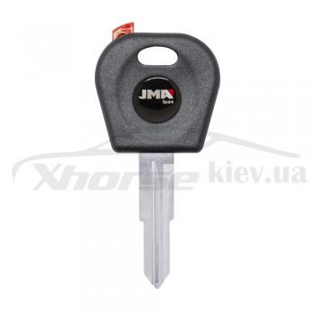 Заготовка ключа под чип DAE-4.P1 / DWO5TE