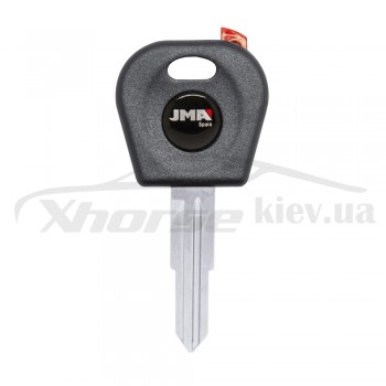 Заготовка ключа под чип DWO4RAP