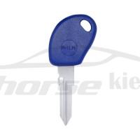 Заготівка ключа під чіп FI-11.P5 / GT10BTE