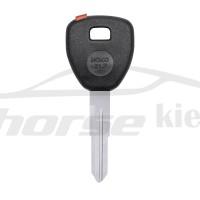 Заготовка ключа под чип HOND-21.P / HON58RTE