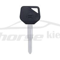 Заготовка ключа под чип HOND-24.P1 / HON70TE