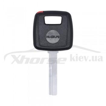 Заготовка ключа под чип HU-DH.P2 / HU56RAT2