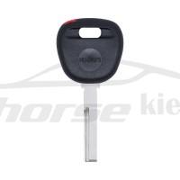 Заготовка ключа под чип HU-DH.P3 / HU56RTE