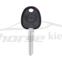 Заготовка ключа под чип HY-12.P1 / HYN15TE