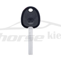 Заготовка ключа под чип HY-19D.P1 / HYN17BTE