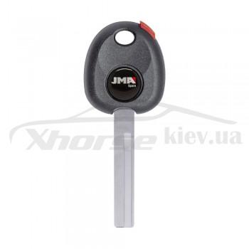 Заготовка ключа под чип HY-19.P1 / HYN17RBTE