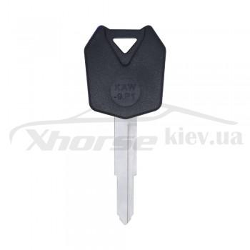 Заготовка ключа под чип KAW-9.P1 / KW16TE