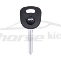 Заготовка ключа под чип KI-2.P / KIA3AP