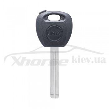 Заготовка ключа под чип KI-9.P / KIA7T14