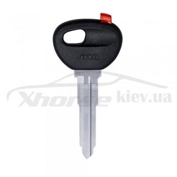 Заготовка ключа под чип MAZ-10D.P / MAZ-10