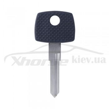 Заготовка ключа под чип ME-9.P1 / HU23P