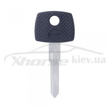 Заготівка ключа під чіп ME-HM.P1 / HU72RP