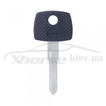 Заготовка ключа под чип ME-HM.P1 / HU72RP
