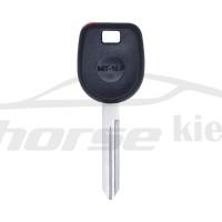 Заготовка ключа под чип MIT-18.P / MIT9-PT