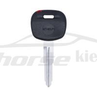 Заготовка ключа под чип MIT-8D.P1 / MIT11RTE