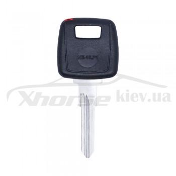 Заготовка ключа под чип NE-18.P1 / NE51T2
