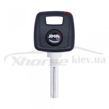 Заготовка ключа под чип NE-40 / NE66