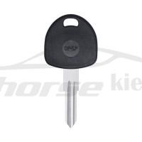 Заготовка ключа под чип OP-S.P / HU46T2
