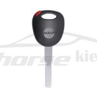 Заготовка ключа под чип SAA-1.P / YM30T5