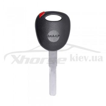 Заготівка ключа під чіп SAA-1.P / YM30T5