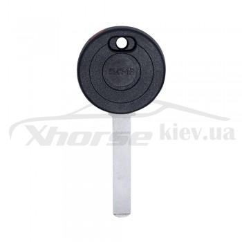 Заготовка ключа под чип SMR-1.P / VA2TE