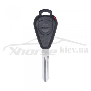 Заготовка ключа под чип SUB-3.P2 / NSN19TE
