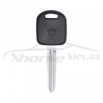 Заготовка ключа под чип SUZU-10.P1 / SZ12TE