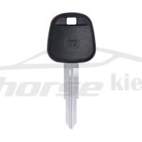 Заготівка ключа під чіп TOYO-10.P1 / TOY42AT5