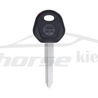 Заготовка ключа под чип YAMA-26D.P2 / YH35RATE