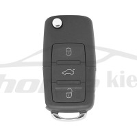 Ключ универсальный выкидной KD B01-3 3 but Keydiy