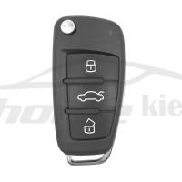 Ключ универсальный выкидной KD B02 3 but  Keydiy