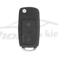 Ключ универсальный выкидной KD B01-2 2 but Keydiy