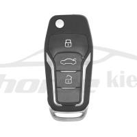 Ключ универсальный выкидной KD B12-3 3 but Keydiy