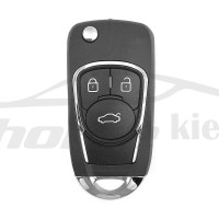 Ключ універсальний викидний KD B22-3 3 but Keydiy