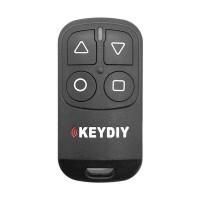 Ключ универсальный брелок ДУ KD B32 4 but Keydiy