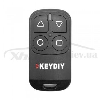 Ключ універсальний брелок ДК KD B32 4 but Keydiy