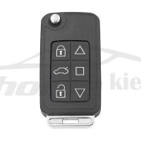 Ключ универсальный выкидной F01 3+3 but Keydiy