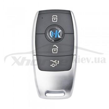 Ключ универсальный Smart KD ZB11-3 3 but Keydiy