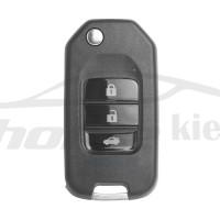 Ключ универсальный выкидной KD NB10-3 3 but Keydiy