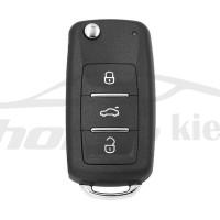 Ключ универсальный выкидной KD NB08-3 3 but Keydiy